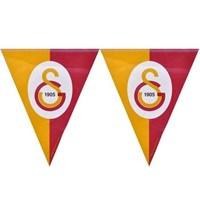 Parti Şöleni Galatasaray Bayrak