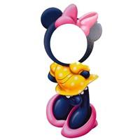 Parti Şöleni Minnie Mouse Fotoğraf Çerçevesi