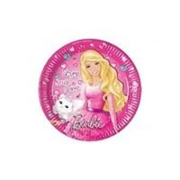 Parti Şöleni Barbie Tabak