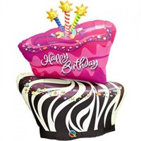 Parti Şöleni Happy Birthday Folyo Balon
