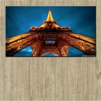 Canvastablom T341 Eyfel Kulesi Tablo