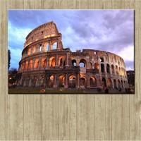 Canvastablom T343 Colosseum Kanvas Tablo