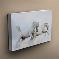 Canvastablom T353 Horses Canvas Tablo