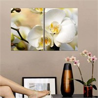 Canvastablom İ11 Flowers Parçalı Tablo