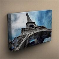 Canvastablom T13 Eyfel Kulesi Kanvas Tablo