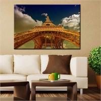 Canvastablom T86 Eyfel Kulesi Canvas Tablo