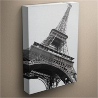 Canvastablom T119 Paris-Eyfel Kulesi Canvas Tablo