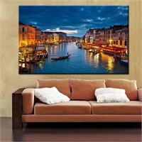 Canvastablom T168 Venedik Kanvas Tablo