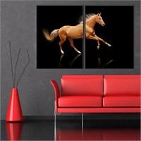 Canvastablom İ200 Horse Parçalı Tablo