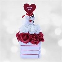 Sevgiliye Romantik Hediye Aşıklar Tepesi
