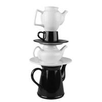 Thanx Co Teapot Colorful Vazo