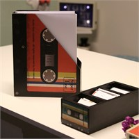 Thanx Co Cassette Dosyalık
