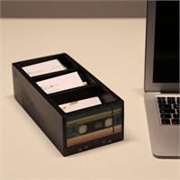 Thanx Co Cassette 3 Bölmeli Masaüstü Aksesuarı