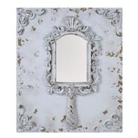 Thanx Co İntaglio Dekoratif Ayna