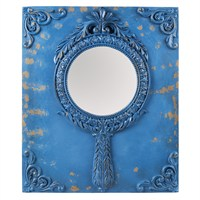 Thanx Co Royal İntaglio Dekoratif Ayna