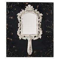 Thanx Co Ivy İntaglio Dekoratif Ayna