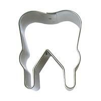 KullanAtMarket Diş Kurabiye Kalıbı 1 Adet