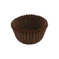 KullanAtMarket Kahverengi Mini Muffin Kağıdı 100 Adet