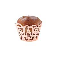 KullanAtMarket Pembe Baby Kek Taci 12 Adet