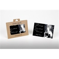 Marılyn Monroe I'm Pretty Quote Magnet 6*9 Cm