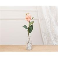 Madame Coco Dekoratif Yapay Çiçek Yıldız Çiçeği 44 Cm