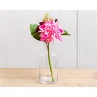 Madame Coco Dekoratif Yapay Çiçek Buket Yıldız Çiçeği