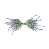 Madame Coco Dekoratif Yapay Çiçek Lavanta Çiçeği 40 Cm