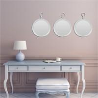 Cadran Home Dekoratif Ayna Cha45