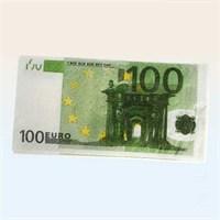 Inno Peçete - Mendil 100 Euro