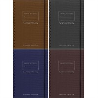 Misoro 101-00844 Simple Notebook