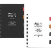 Ibis 220-08-740 4 Art Siyah / Beyaz