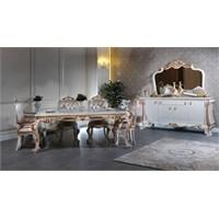 Evgör Atalay Klasik Yemek Odası