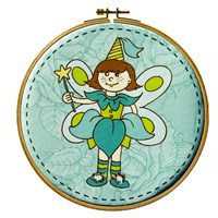 Dolce Home Wall Hoops, Kids Prenses -2