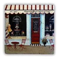 Oscar Stone Cakery And Cafe Iı Taş Tablo