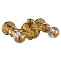 Penta 3502 Anatolia Gold Crystal Duş Bataryası