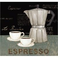 Fotocron Espresso Tablo