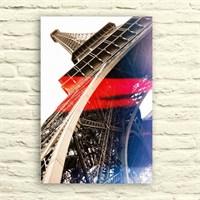 Fotocron Eyfel Kulesi -2 Tablo 24X34 Cm