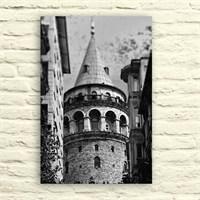 Fotocron Galata Kulesi -8 Tablo 24X34 Cm
