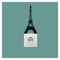 Artikel Eyfel Priz Sticker