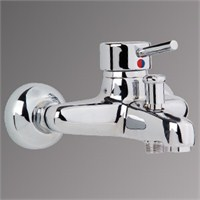 Lale Aç-Kapa Banyo Bataryası