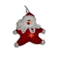 Noel Baba Yılbaşı Süsü