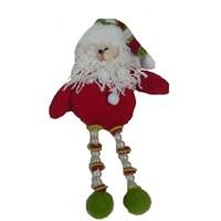 20 Cm Noel Baba Figür Süs