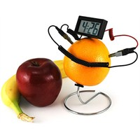 Gift Box - Fruit Clock