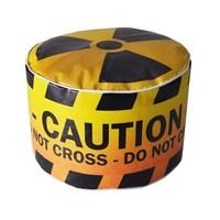 Caution Morroccan - MOR19