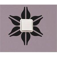 Dekorjinal Duvar Sticker St106