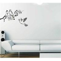 Dekorjinal Yeni Duvar Sticker Nst65
