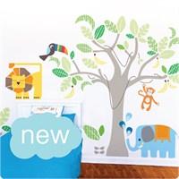 Dekorjinal Çocuk Sticker Ncc02