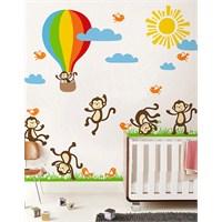 DekorLoft Tsn62 Çocuk Sticker