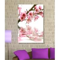 Blossom Çiçekler Dekoratif Kanvas Tablo