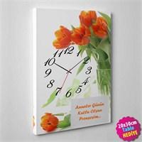 Tabloshop- Anneler Günü Özel Tablo Saat ve Tablo